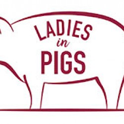 Ladies in Pigs