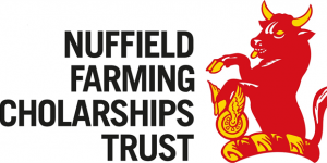 Nuffield Farming Scolarship